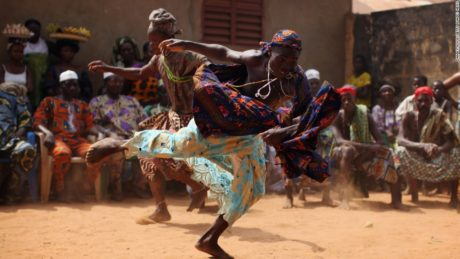 Preserving Indigenous Culture – Alliance of Progressive